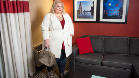 Working With Torrid – Business Casual