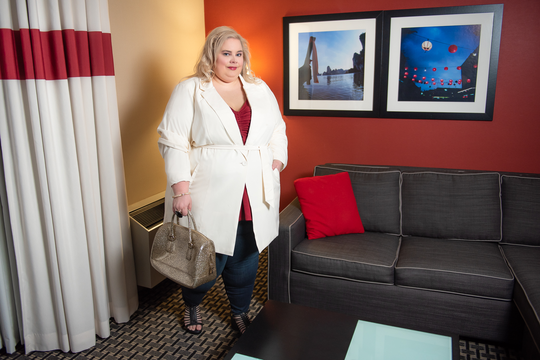 Working With Torrid - Business Casual