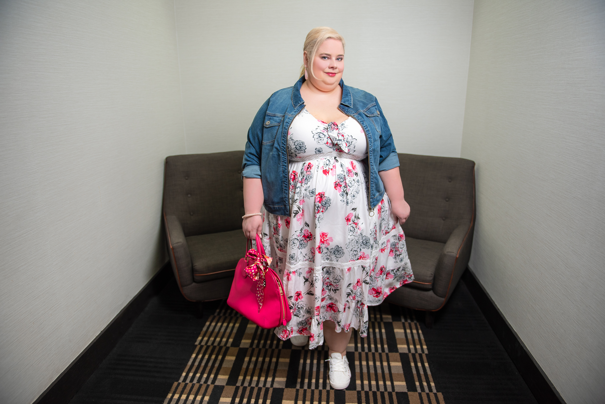 Working With Torrid - Casual Friday
