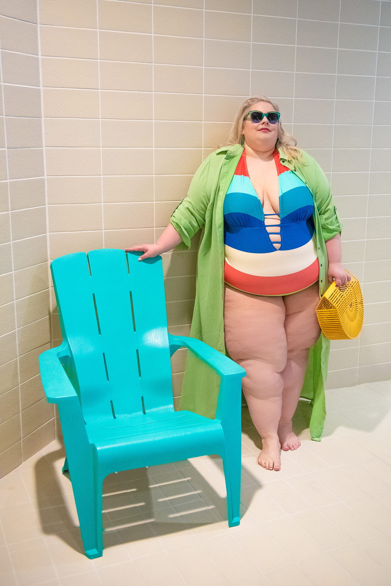 Swim Week - MODCLOTH