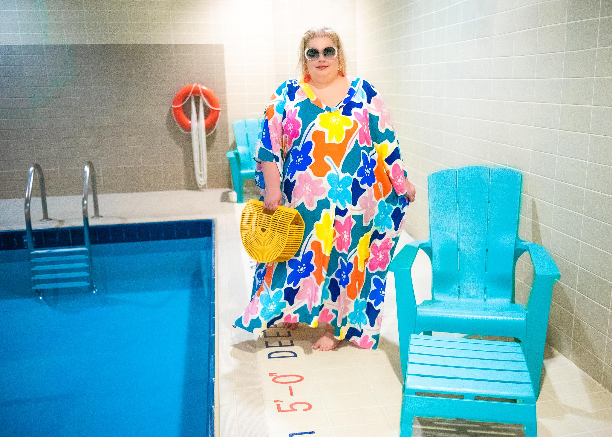 Swim Week - ELOQUII