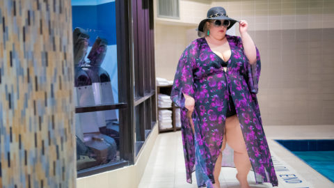 Swim Week – TORRID